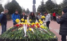 День освобождения Керчи