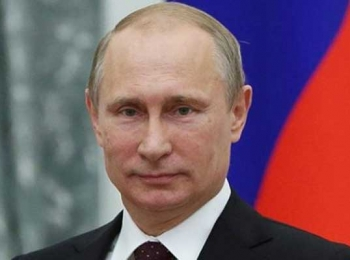 Поздравляем Владимира Владимировича Путина с победой на выборах главы государства!