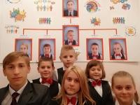 Заседание детского самоуправления