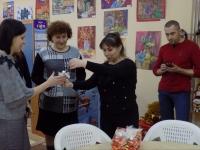 Встреча со специалистами ГБПОУ РК «Феодосийский техникум строительства и курортного сервиса»