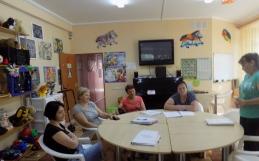 Информационно-просветительская работа с родителями социального педагога