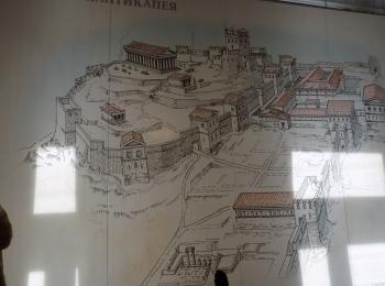 Путешествие в Керчь историческую