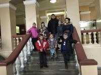 Экскурсия ЮгНИИР