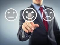 Удовлетворенность потребителей уровнем обеспечения доступности объектов торговли, сферы услуг и общественного питания
