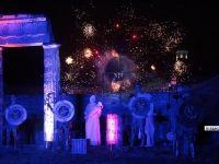 Программа 20-го Международного фестиваля «Боспорские агоны — 2018»